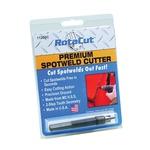 Hougen® 11200C Premium Spot Weld Drill, 3/8 in Dia, HSS, Bright