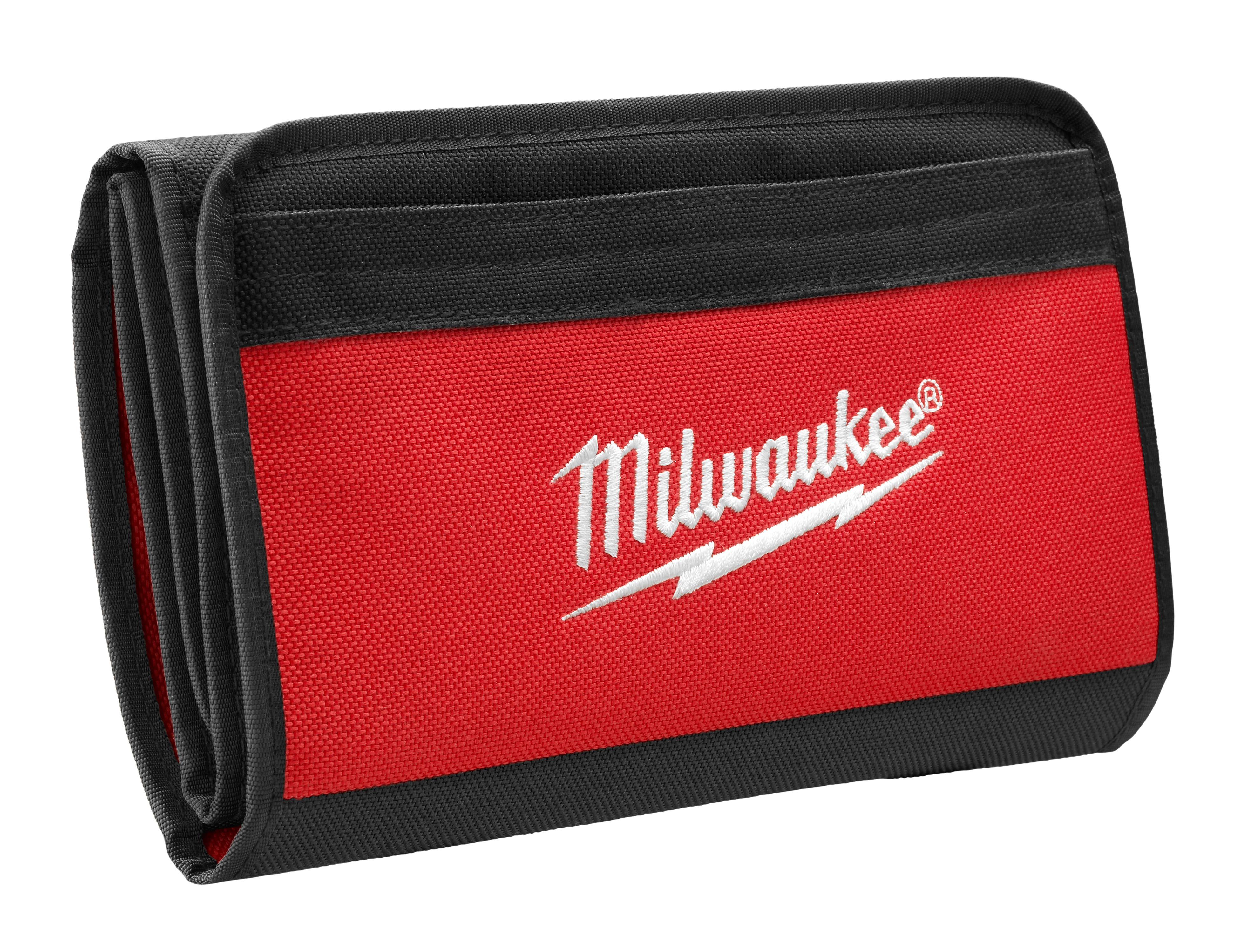 Milwaukee® 48-55-0165 Roll-Up Accessory Case, 22 in L x 8 in W, Nylon