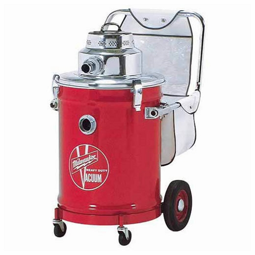 Milwaukee® 8911 Corded Vacuum Cleaner, 7.5 A, 11 gal Tank, 120 VAC