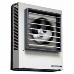 TPI F1F5103N 5100 1-Phase Fan Forced Standard Unit Heater, 11.2 Btu/hr, 208 VAC, 15.9 A, 3.3 kW