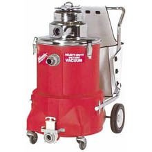 Milwaukee® 8926 Corded Vacuum Cleaner, 9.2 A, 21 gal Tank, 120 VAC