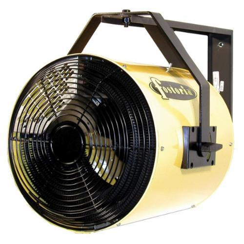 TPI Fostoria YES30483A Heat Wave™ YES 3-Phase Forced Air Electric Salamander, 102390 Btu/hr Capacity, 480 VAC, 36 A, 30 kW Power Rating