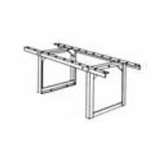TPI V5150 Mounting Bracket, For Use With 5100 Series 25 to 50 kW Fan Forced Unit Heater, Domestic