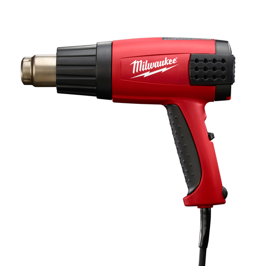Milwaukee® 8988-20 Variable Temperature Heat Gun, 120 VAC