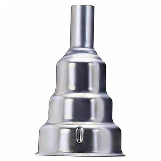 Milwaukee® 49-80-0305 Reduction Nozzle, For Use With 8978-20, 8986-20 or 8988-20 Heat Gun, 3/8 in Dia