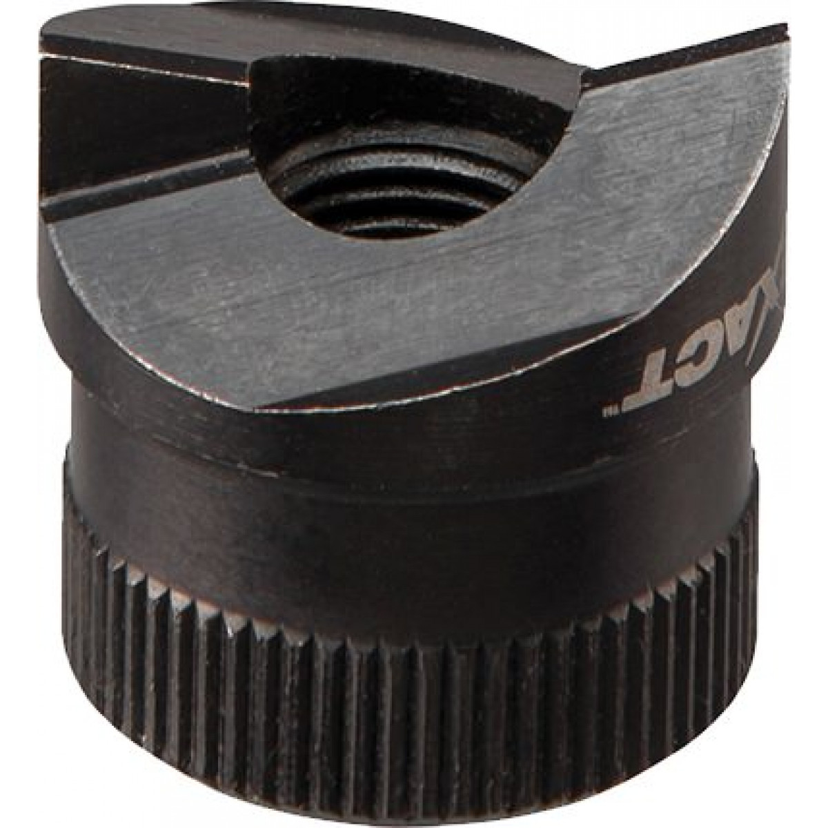 Milwaukee® EXACT™ 49-16-2661 Knockout Punch, 7/8 in D Cutting, 1/2 in Conduit/Pipe