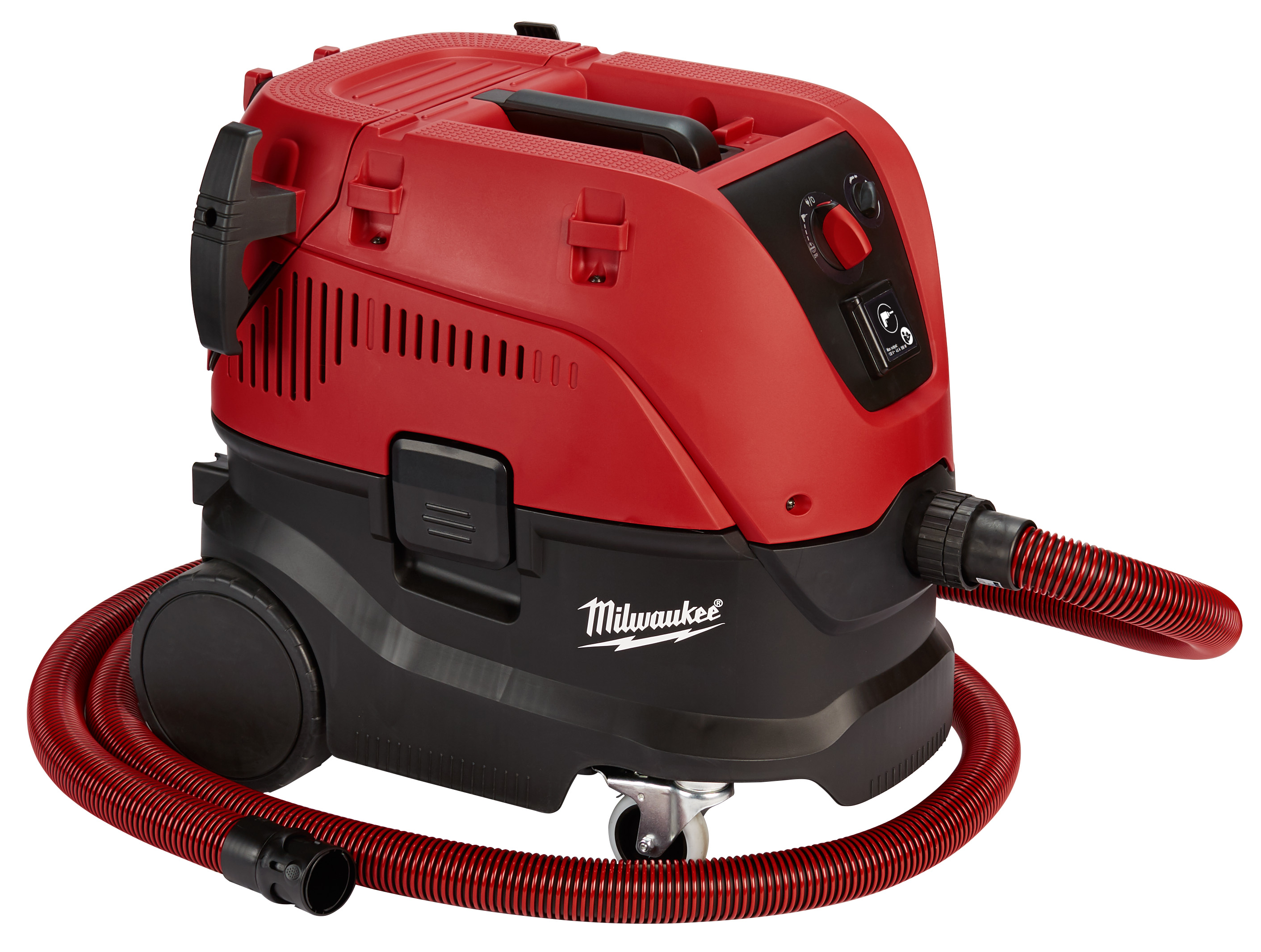 Milwaukee® 8960-20 Cordless Dust Extractor, 12 A, 8 gal Tank, 1.93 hp Power Rating
