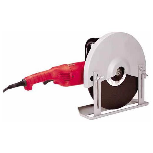 Milwaukee® 6185-20 Hand Held Cut-Off Machine, 4-7/16 in Cutting