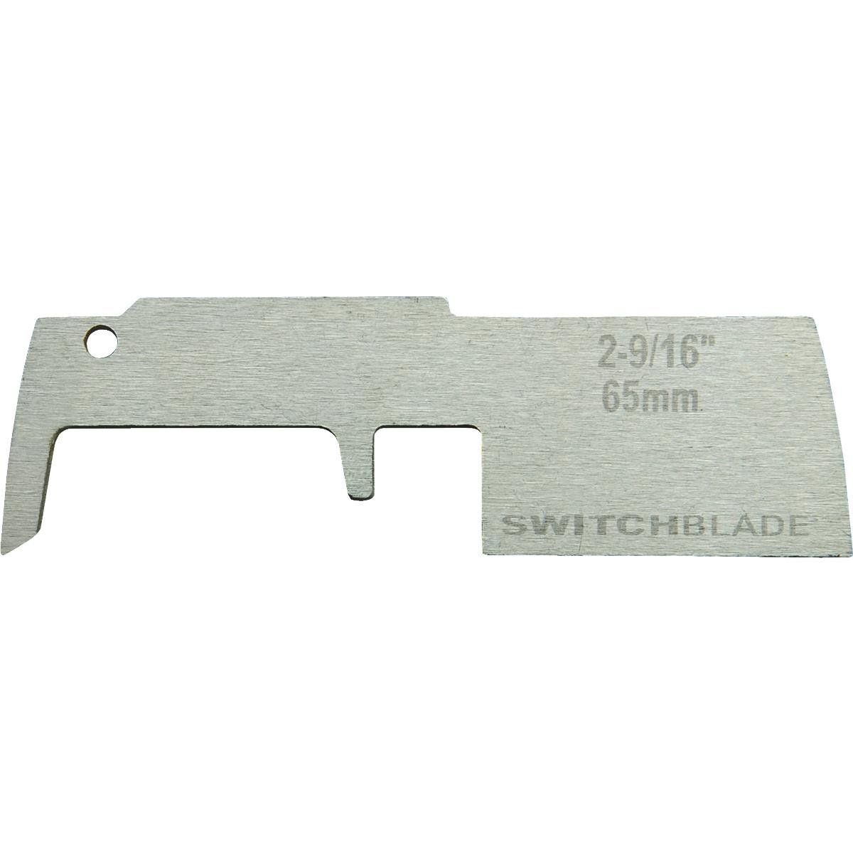 Milwaukee® SWITCHBLADE™ 48-25-5420 Replacement Blade, For Use With Switchblade Bits