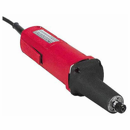 Milwaukee® 5194 Lightweight Die Grinder, 2 in Dia Wheel, 21000 rpm Speed, 120 VAC/VDC, For Wheel: Type 2, Paddle Switch
