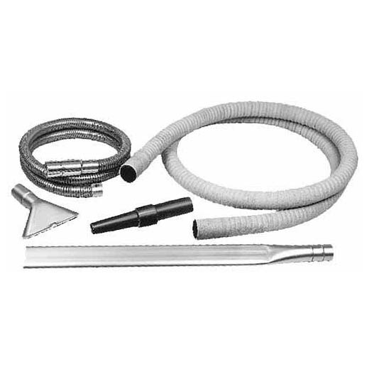 Milwaukee® 49-90-1650 Furnace Cleaning Kit, For Use With 13955 1-1/2 in ID Hose and Attachments