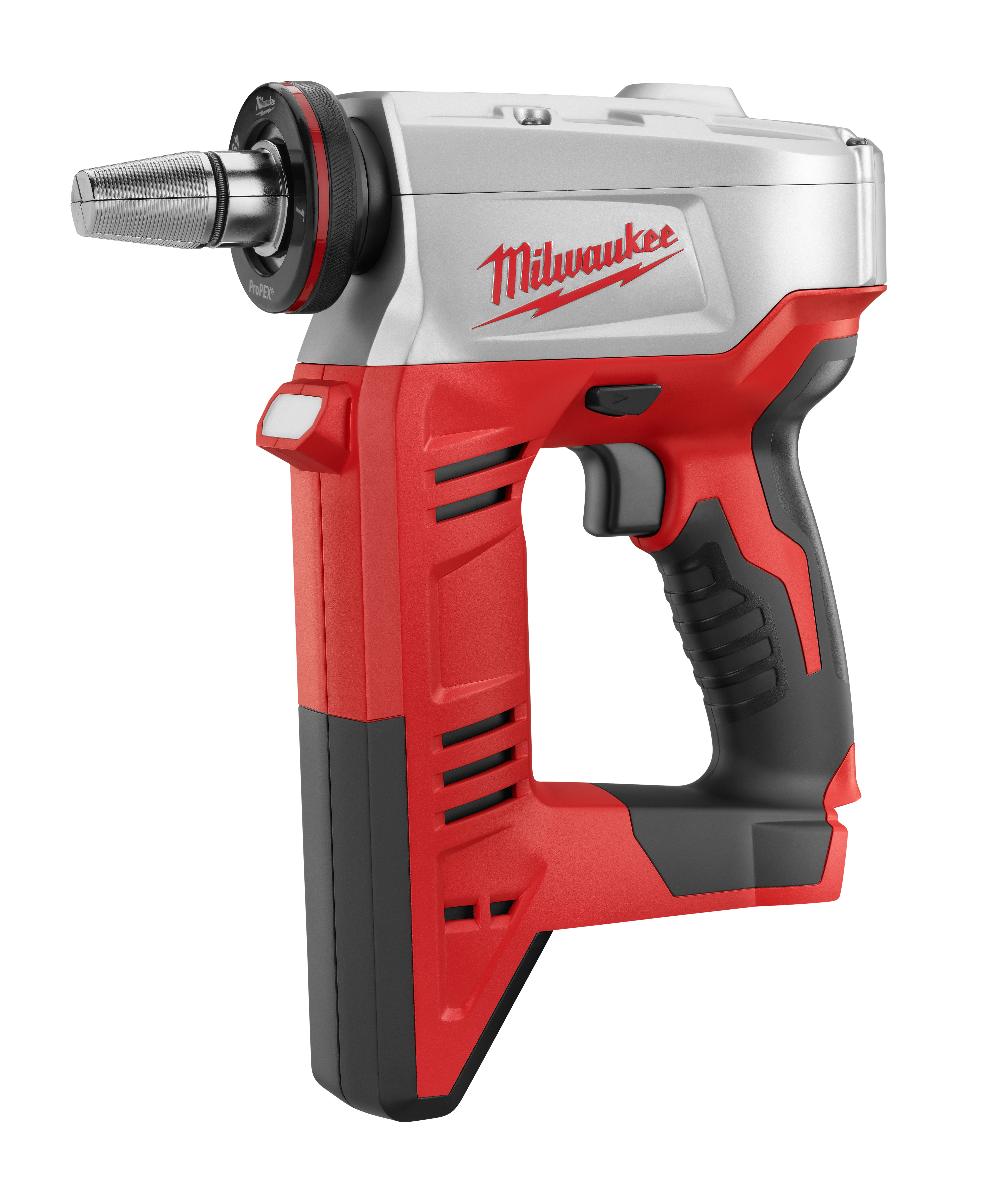 Milwaukee® ProPEX® M18™ 2632-20 Compact Cordless Expansion Tool, 3/8 to 1-1/2 in Tubing, 18 VDC, Lithium-Ion Battery