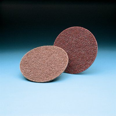 3M™ Hookit™ 048011-17866 SE-DH Surface Conditioning Surface Conditioning Disc, 7 in Dia Disc, Coarse Grade, Aluminum Oxide Abrasive, Paper Backing