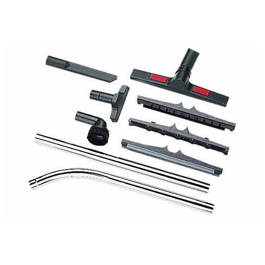 Milwaukee® 49-90-1810 Vacuum Kit, For Use With 1-1/2 in ID Hose and Attachments