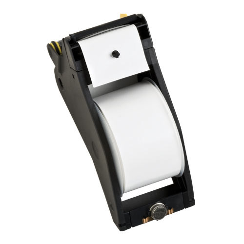 Brady® 142739 Tape Cartridge, For Use With Labelizer® Plus Industrial Labeling System and VersaPrinter® Labeling System
