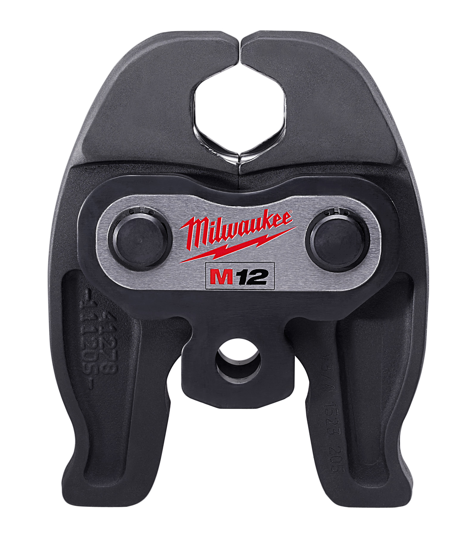 Milwaukee® M12™ 49-16-2451 Press Jaw, For Use With M12™ FORCE LOGIC™ Press Tool, 3/4 in Jaw Capacity, Copper