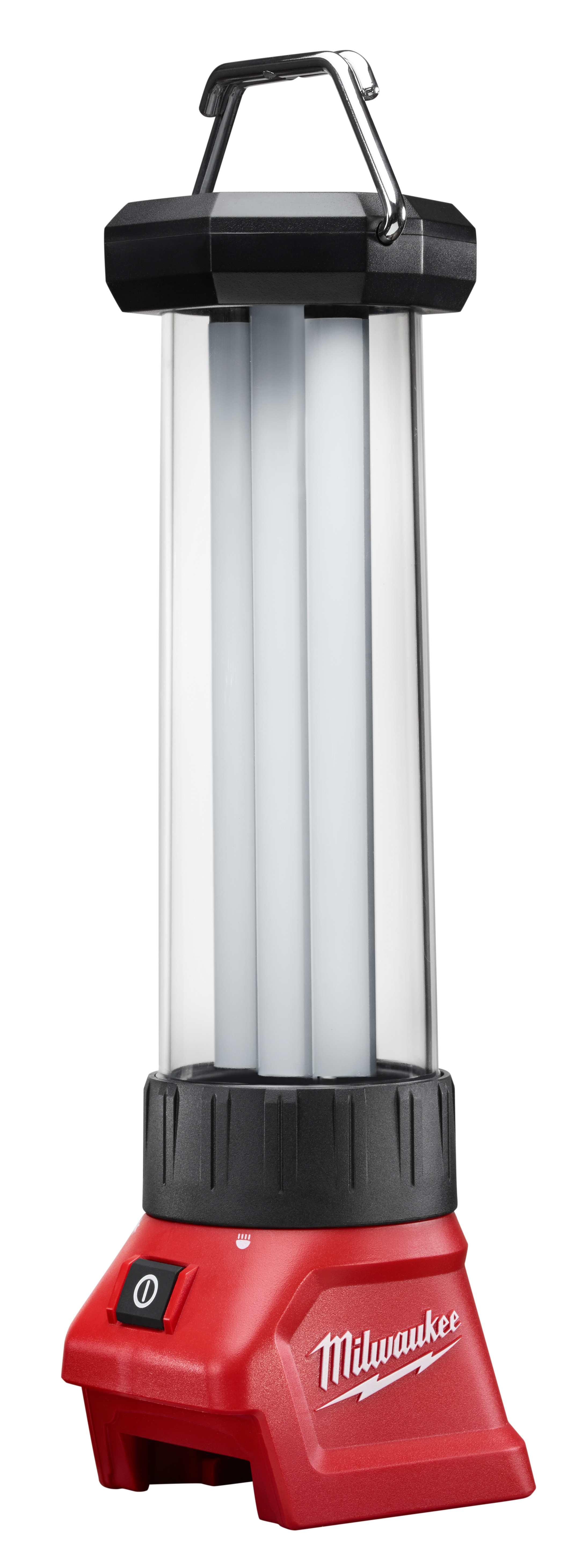 Milwaukee® M18™ 2363-20 Rechargeable Lantern/Flood Light, LED Lamp, 18 VDC, REDLITHIUM™ Battery