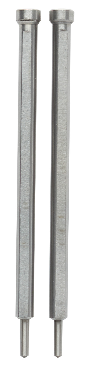 Milwaukee® 49-59-0014 Retractable Pilot Pin, For Use With 3/4 to 2-1/4 in Dia, 2 in Depth of Cut Tungsten Carbide Tip Annular Cutter, Steel
