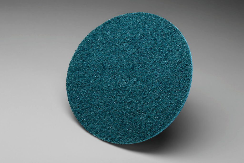 3M™ Hookit™ 048011-04305 SC-DH Surface Conditioning Surface Conditioning Disc, 7 in Dia Disc, Very Fine Grade, Aluminum Oxide Abrasive, Paper Backing