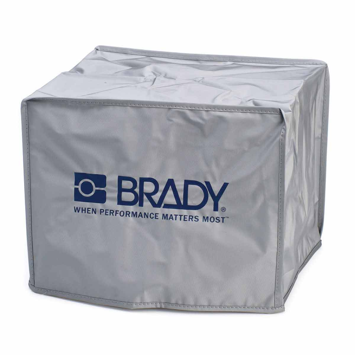 Brady® B31-DC Dust Cover, For Use With Brady® BBP®31 Sign and Label Printer