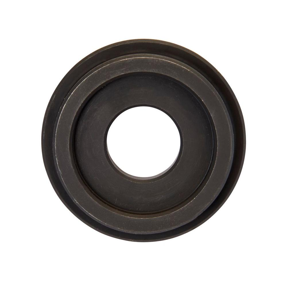 Milwaukee® EXACT™ 49-16-2685 Large Knockout Die Spacer, For Use With 2-1/2 to 4 in Punch and Die