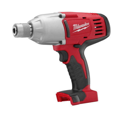 Milwaukee® M18™ 2665-20 Utility Cordless Impact Drill/Driver, 7/16 in Chuck, 18 VDC, 0 to 1900 rpm No-Load, 9-1/2 in OAL, Lithium-Ion Battery