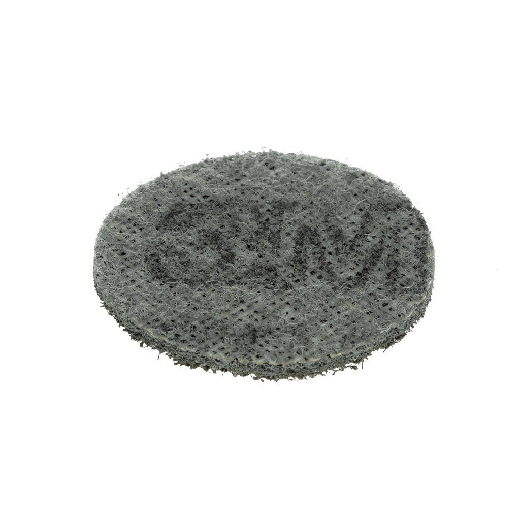3M™ Hookit™ 048011-04129 SC-DH Surface Conditioning Surface Conditioning Disc, 4 in Dia Disc, Super Fine Grade, Silicon Carbide Abrasive, Paper Backing