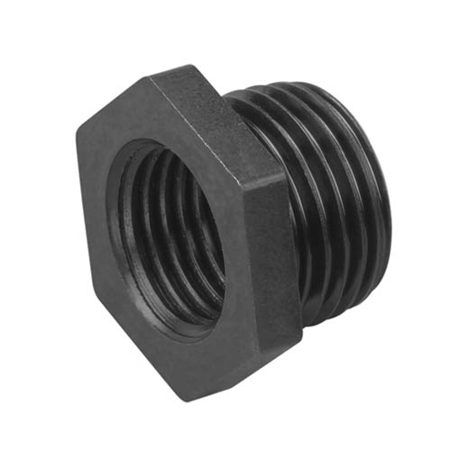 Milwaukee® 49-56-6560 Hole Saw Arbor Adapter, For Use With 1-1/2 in Hole Saw, Steel