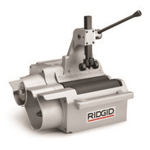 RIDGID® 10973 122XL Heavy Duty Copper Cutting and Preparation Machine, 1/2 to 4 in Pipe, 115 V, 1/3 Hp, 300 rpm Speed