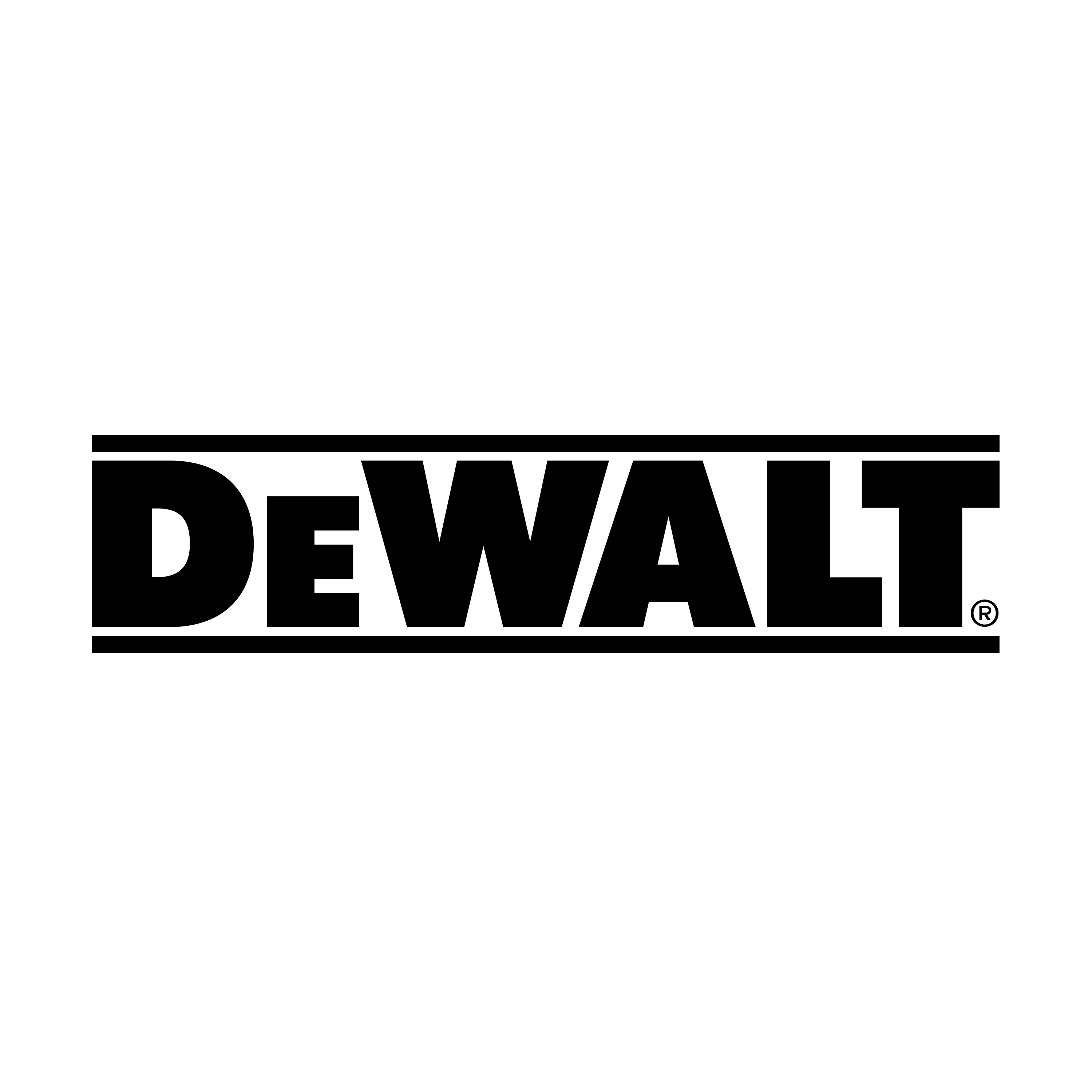 Black+Decker® DeWALT® Guaranteed Tough® DW1689 Long Power Ship Auger Bit, 1-1/8 in Dia, 17 in OAL, 12 in L Hollow Center Flute, 7/16 in Shank