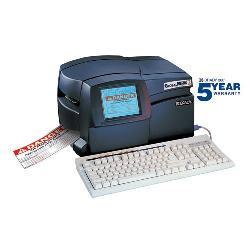 Brady® GlobalMark®2 76800 Desktop Label Printer, Thermal Transfer Print, 3.8 in W Tape