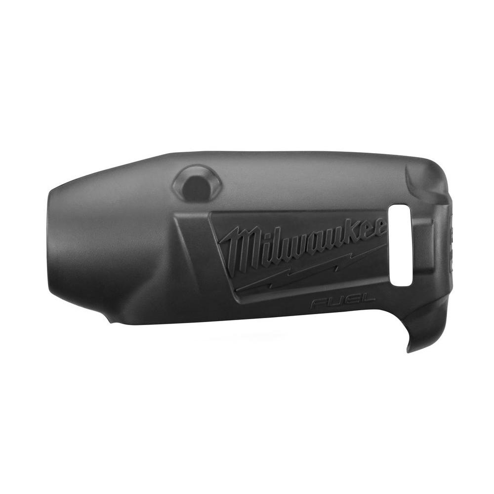Milwaukee® 49-12-0012 Protective Boot, For Use With M18™ FUEL™ 2754-20, 2755-20 and 2755B-20 Compact Impact Wrench