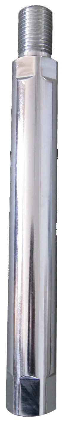 Milwaukee® 48-17-6014 Core Bit Extension, 6 in L