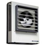 TPI F3F5130CA1L 5100 3-Phase Fan Forced Standard Unit Heater, 102.4 Btu/hr Capacity, 208 VAC, 30 kW Power Rating