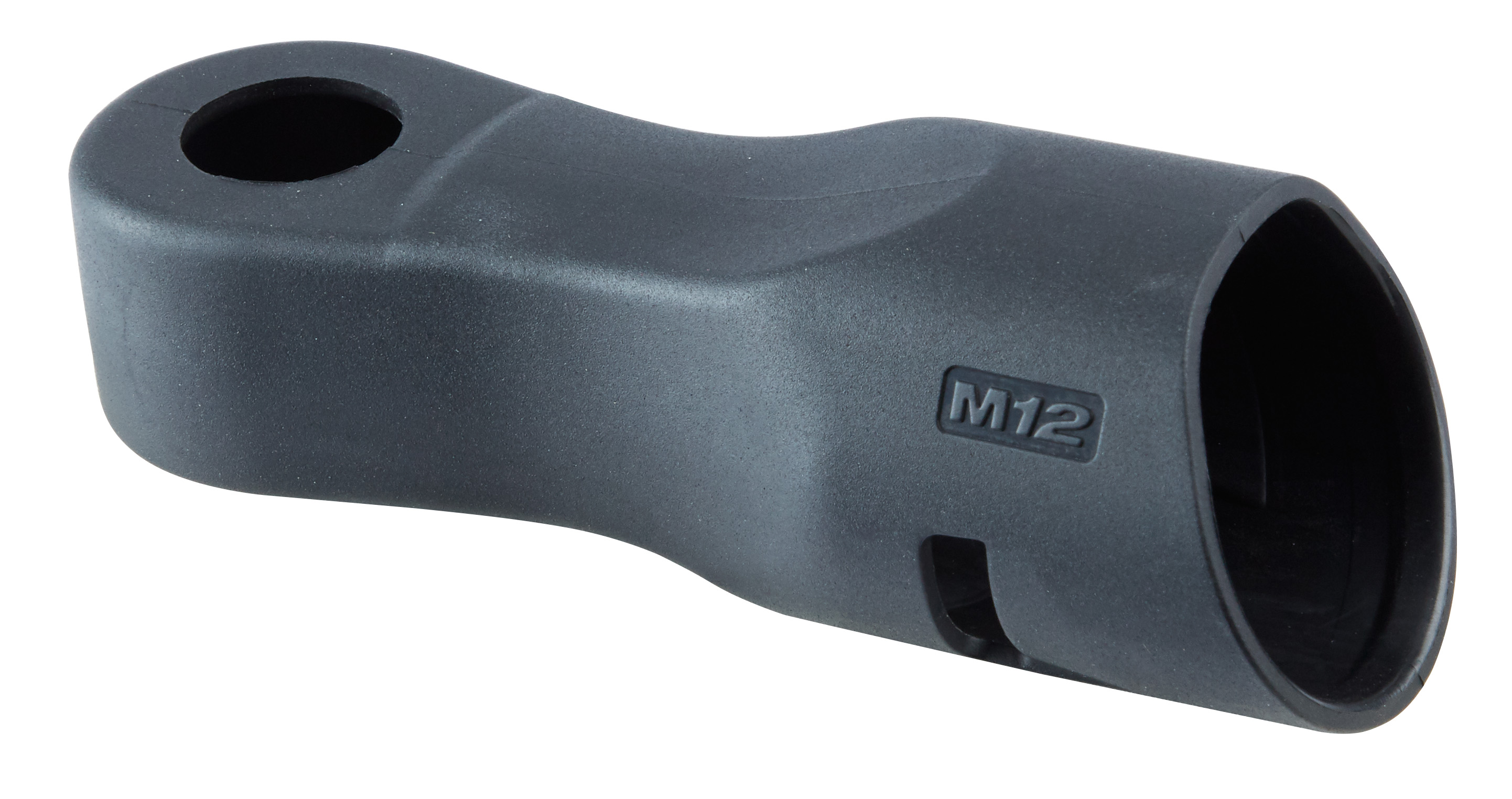 Milwaukee® M12™ FUEL™ 49-16-2558 Ratchet Protective Tool Boot, For Use With M12 FUEL™ 2558-20 Serial J20A 1/2 in Ratchet, 1/2 in