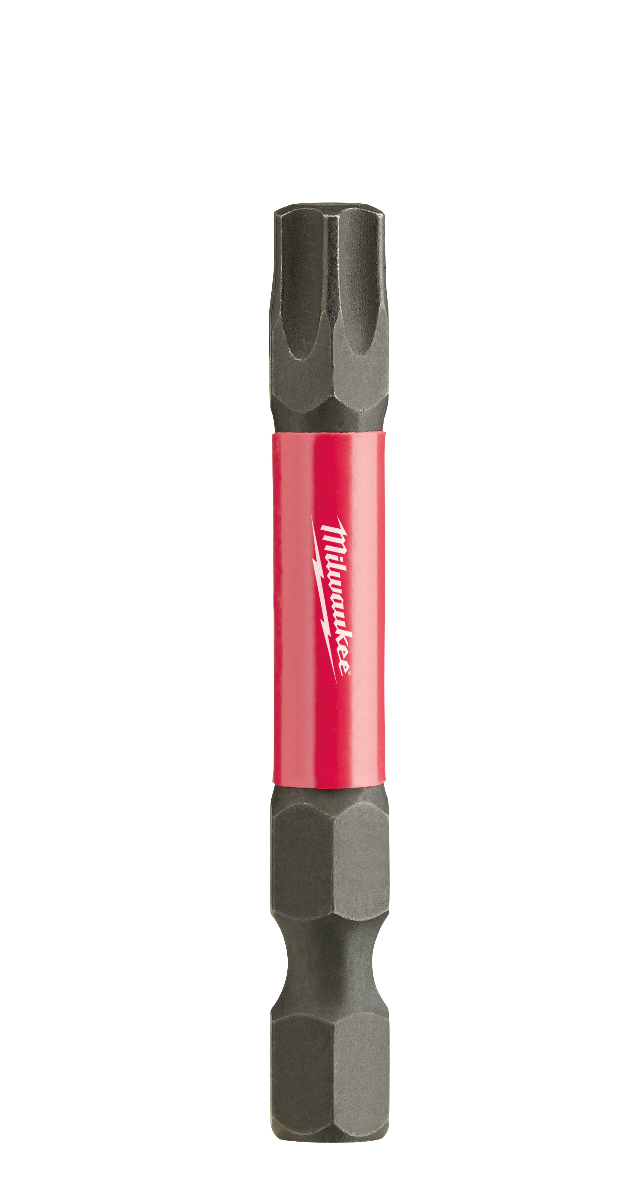 Milwaukee® SHOCKWAVE™ 48-32-4788 Impact Power Bit, T40 Torx® Point, 2 in OAL, 1/4 in, Steel