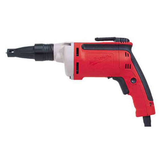 Milwaukee® 6740-20 All Purpose Double Insulated Cord Electric Screwdriver, 1/4 in Chuck, 120 VAC, 13-1/8 in OAL