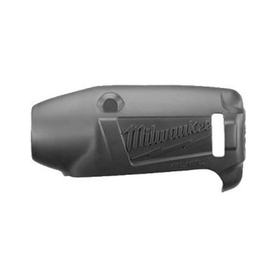 Milwaukee® 49-12-0011 Boot, For Use With M18™ FUEL™ 2753-20 Serial G76A 1/4 in Hex Baseline Impact Driver, CPIW 2753/57 Tool Cover