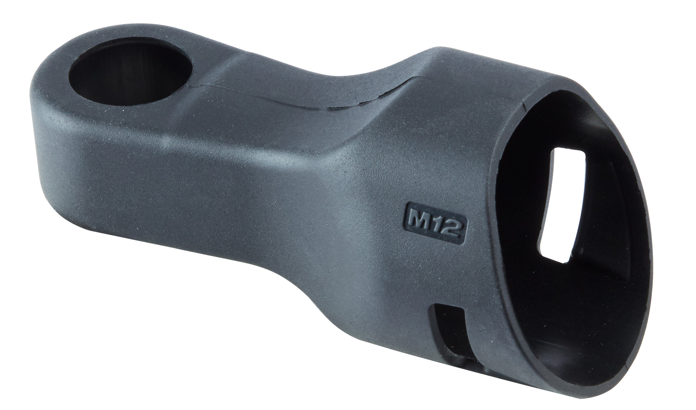 Milwaukee® M12™ FUEL™ 49-16-2556 Protective Tool Boot, For Use With 2556-20 M12 FUEL™ 1/4 in Ratchet