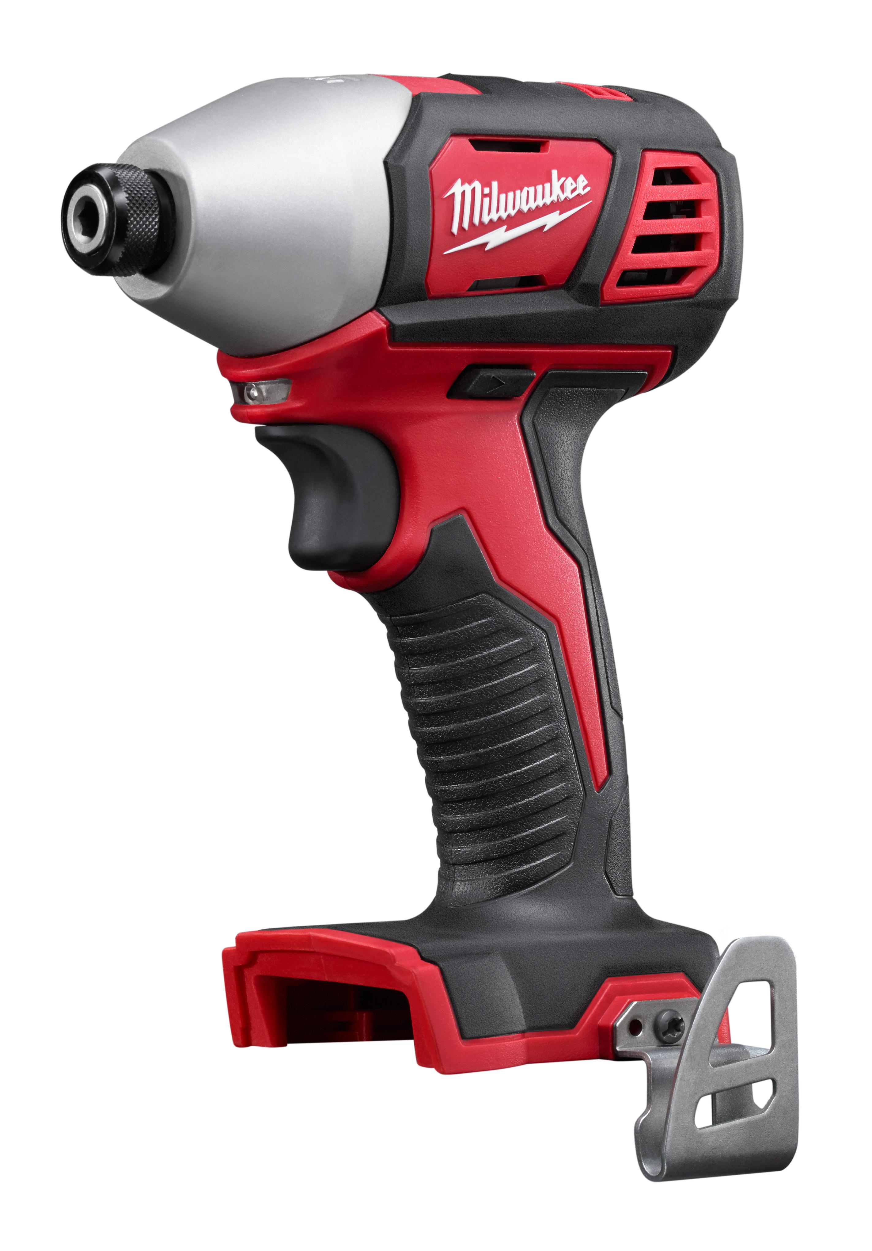 Milwaukee® M18™ 2646-20 2-Speed Grease Gun, 14.5 oz Cartridge, 10000 psi Operating