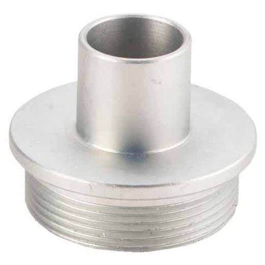 Milwaukee® 49-54-0730 Universal Template Guide, 5/8 in OD, For Use With 17/32 in ID Router, 17/32 in ID, 9/16 in L Barrel