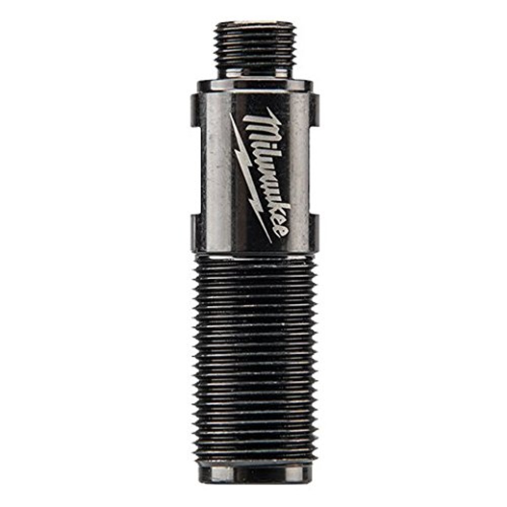 Milwaukee® EXACT™ 49-16-2682 Knockout Draw Stud, 1-1/8 in, Steel, For Use With Professional Knockout Tool