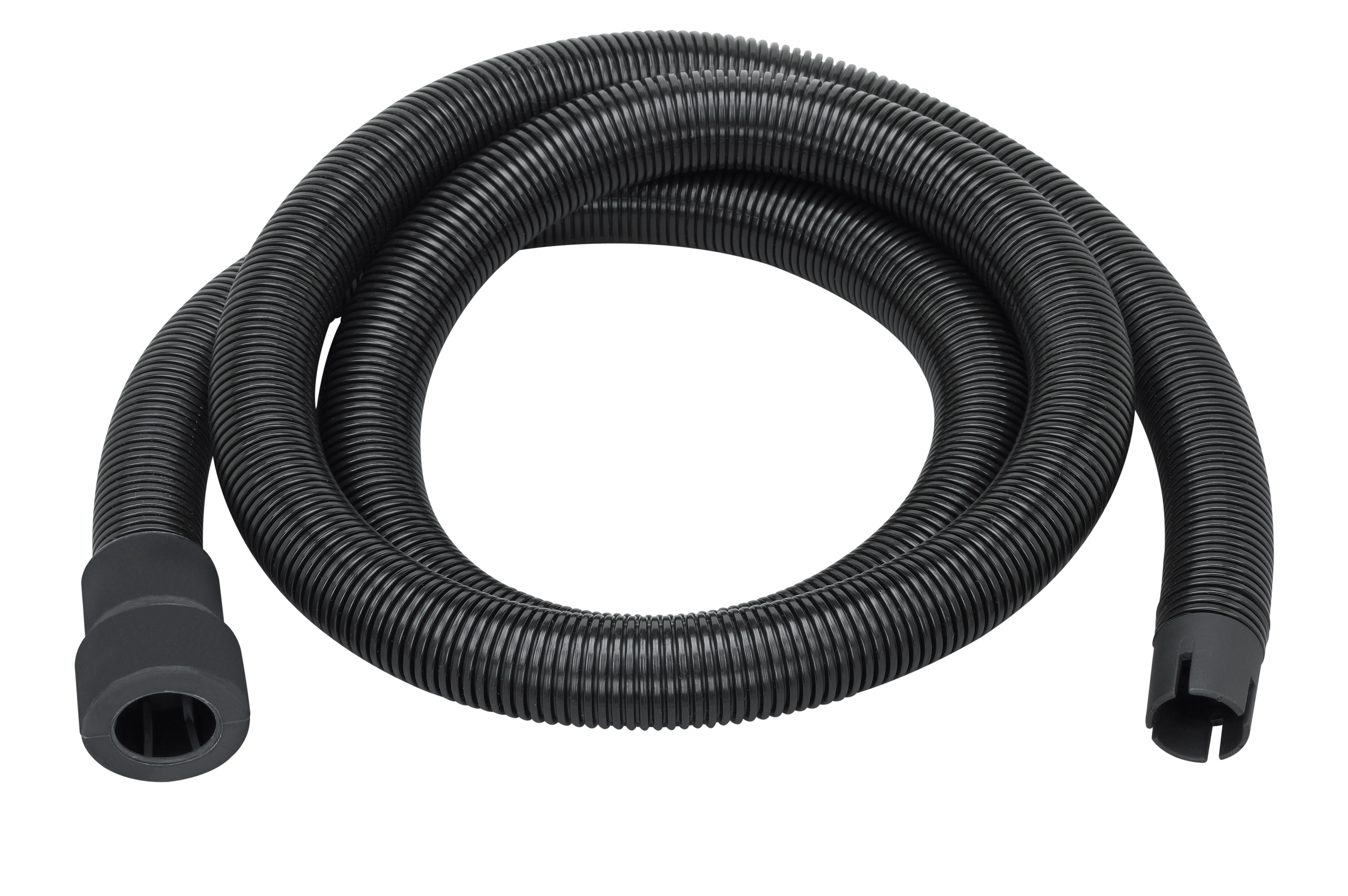 Milwaukee® 48-09-1030 Vacuum Hose, For Use With 6268-21, 6266-22 and 6276-21 Heavy Duty T-Shank Orbital Jig Saw