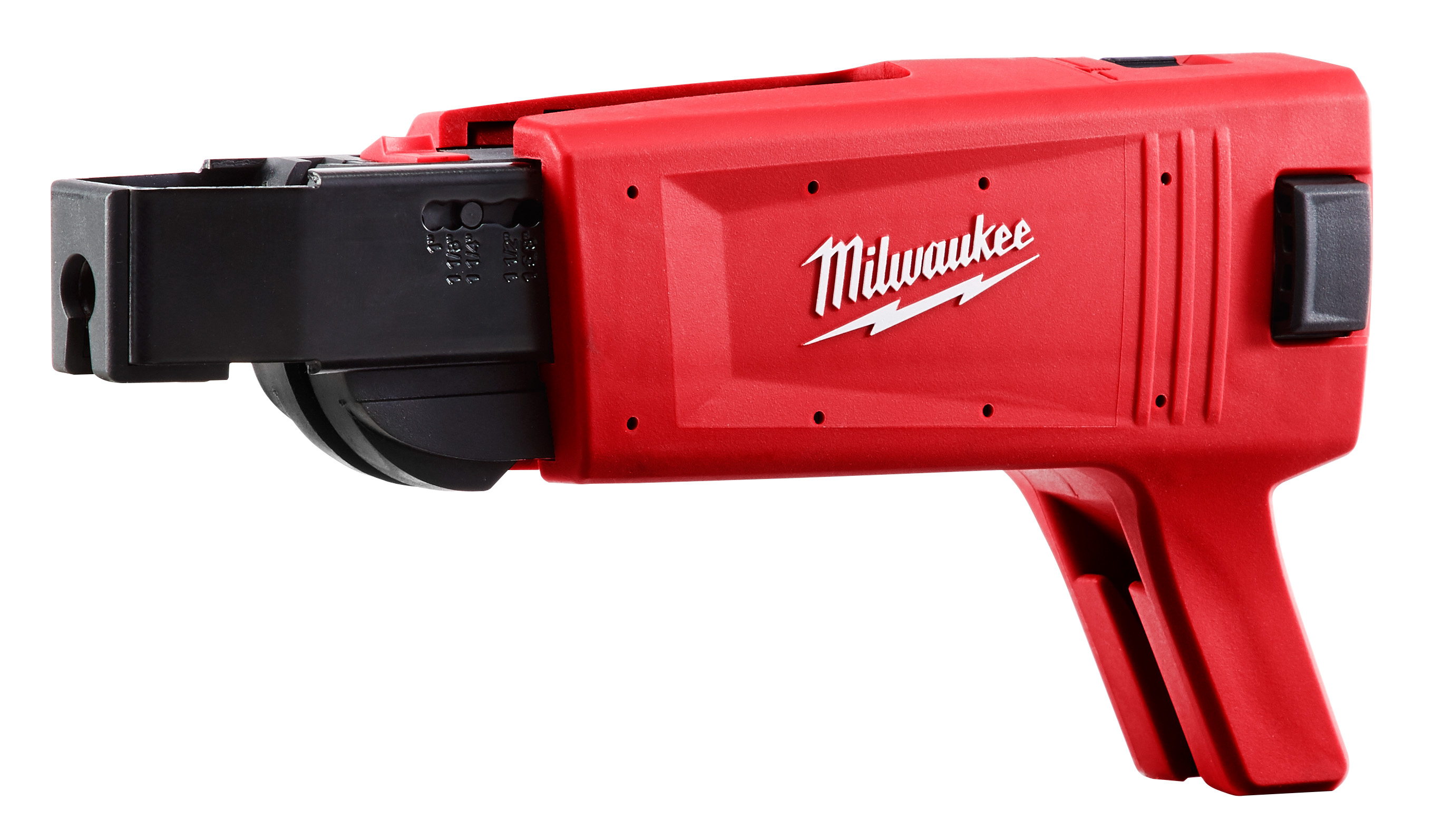 Milwaukee® M18™ FUEL™ 49-20-0001 Cordless Collated Magazine, For Use With 2866 M18™ FUEL™ Drywall Screw Gun, 2 in Capacity