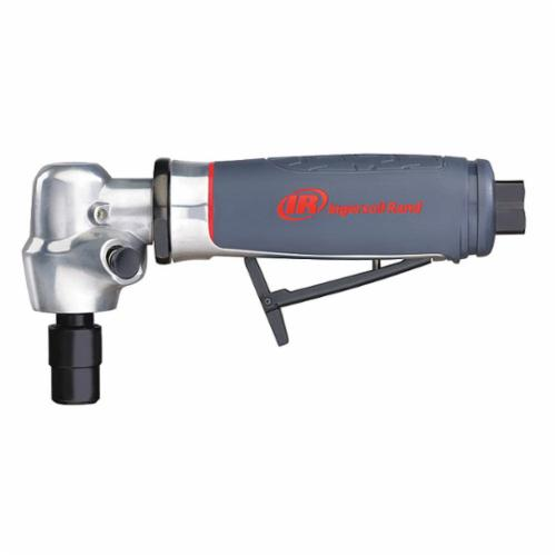 Ingersoll-Rand MAX 5102MAX Industrial Duty Right Angle Air Grinder, 0.4 hp, Tool Only