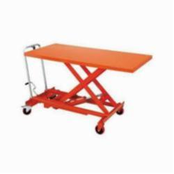 JET® 140780 SLT Scissor Lift Table, 1100 lb Load, 63 in L x 31-1/2 in W, 11-1/8 in Lowered, 36 in Raised