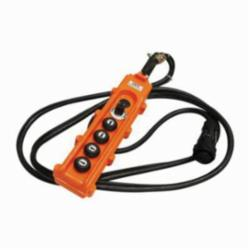 JET® 162420 VOLT Control Pendant, 24 V, Pushbutton
