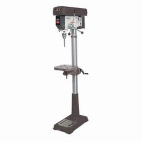 JET® 354400, 115/230 VAC, 15 in Swing, 9-1/2 in L x 9-1/2 in W Table