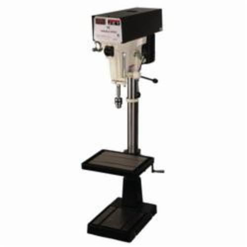 JET® 354550, 115/230 VAC, 15 in Swing, 12-1/2 in L x 14-1/2 in W Table