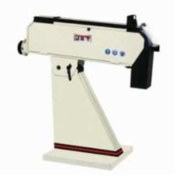 JET® 414610 Belt Grinder, 79 in L x 3 in W Belt, 4 hp, Tool Only